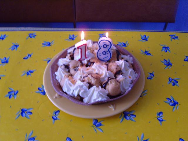 joyeux anniversaire DOUDOU S1034611