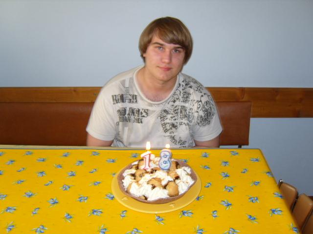 joyeux anniversaire DOUDOU S1034612
