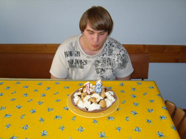 joyeux anniversaire DOUDOU S1034613