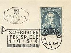 Musik  /  Salzburger Festspiele Sbg11