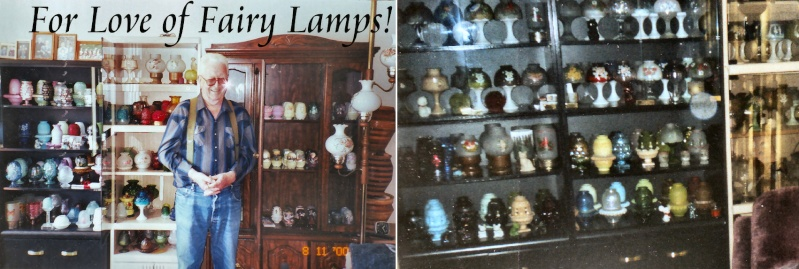 Huge Contemporary Fairy Lamp Collection Dadsla10