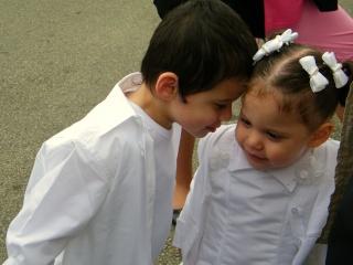 bapteme de mes enfants 05210