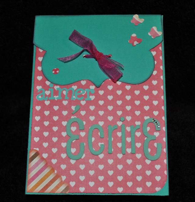 récap cadeaux 2009 Entiar10