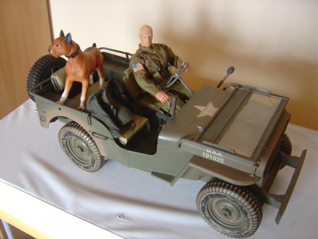 StephanXJ custom - diorama ... 210