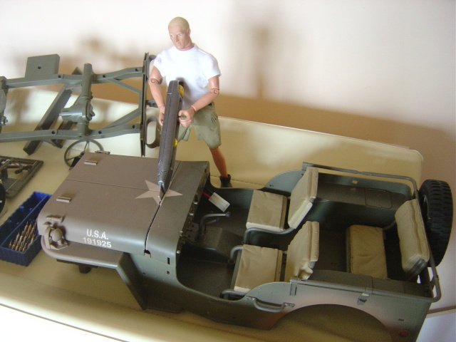 StephanXJ custom - diorama ... 610