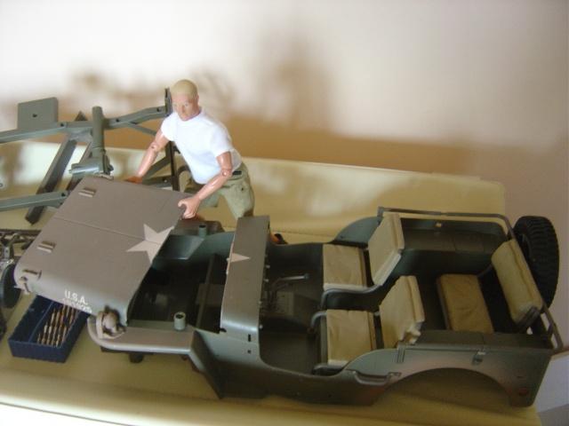 StephanXJ custom - diorama ... 710