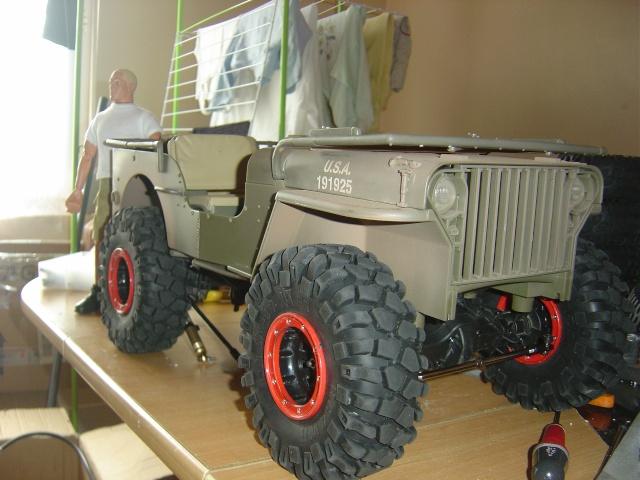 StephanXJ custom - diorama ... Dsc08411
