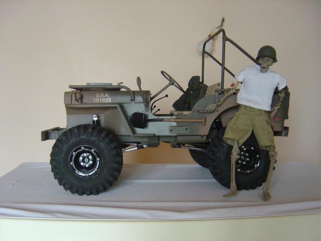StephanXJ custom - diorama ... Dsc09010