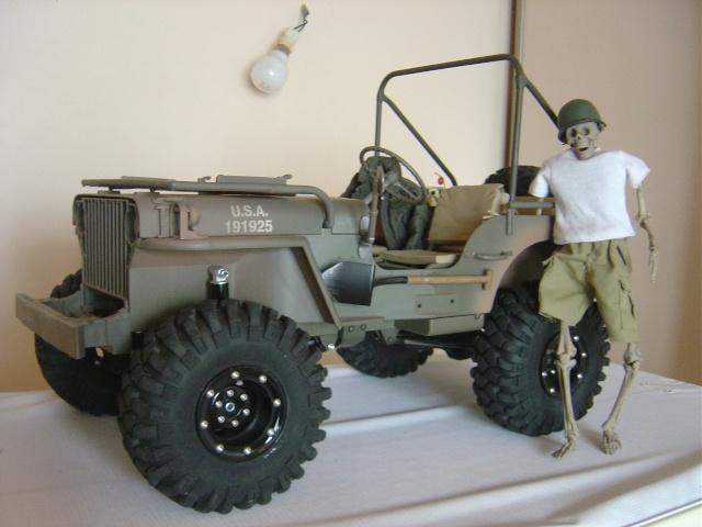 StephanXJ custom - diorama ... Dsc09011