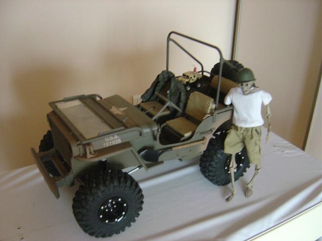 StephanXJ custom - diorama ... Dsc09012