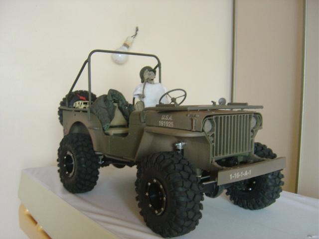 StephanXJ custom - diorama ... Dsc09014