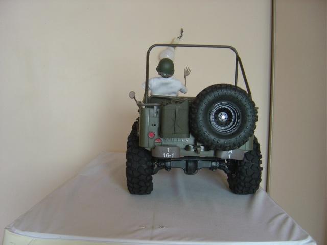 StephanXJ custom - diorama ... Dsc09015