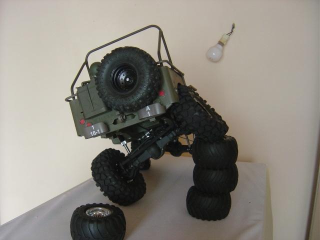 StephanXJ custom - diorama ... Dsc09016