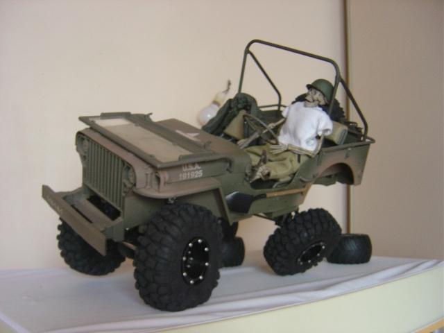 StephanXJ custom - diorama ... Dsc09018