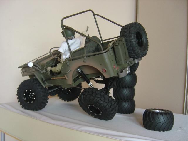 StephanXJ custom - diorama ... Dsc09019