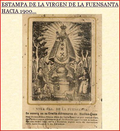 Virgen de la Fuencisla (Ventana) (R.M. PFV Fuencisla 2)(MAM) Fuensa11