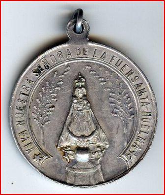 Virgen de la Fuencisla (Ventana) (R.M. PFV Fuencisla 2)(MAM) Fuensa12