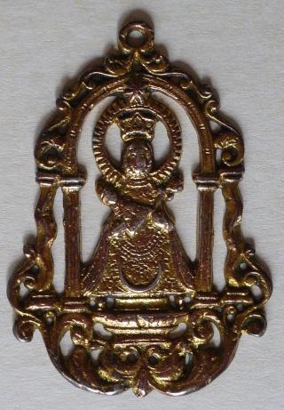 Virgen de la Fuencisla (Ventana) (R.M. PFV Fuencisla 2)(MAM) P1060110