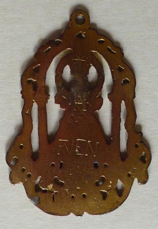 Virgen de la Fuencisla (Ventana) (R.M. PFV Fuencisla 2)(MAM) P1060111