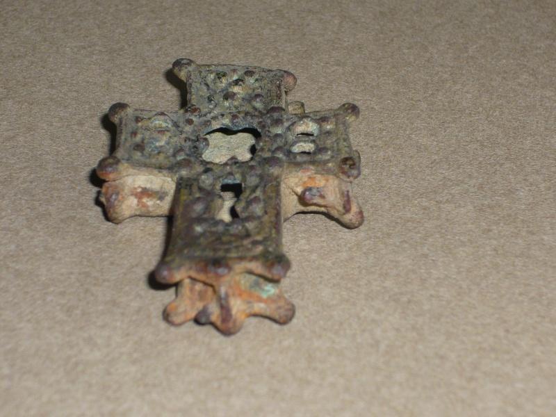 una cruz visigoda ? P1060211