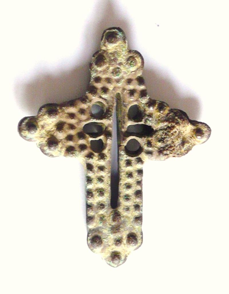 Una cruz bisantina ? P1060215