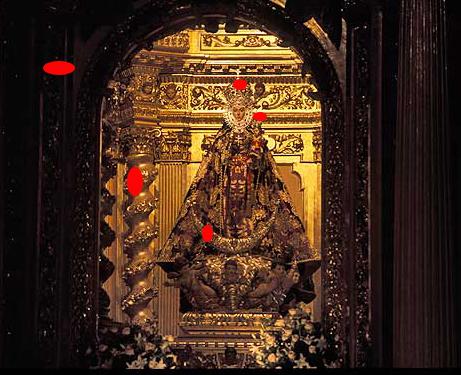 Virgen de la Fuencisla (Ventana) (R.M. PFV Fuencisla 2)(MAM) Virgen10