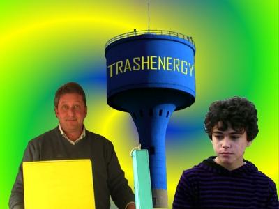 trashenergy