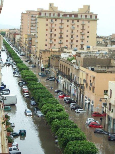 Alluvione in Sicilia 8829_110