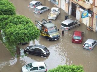 Alluvione in Sicilia 8829_111