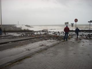 I danni provocati dal maltempo in Sicilia Dscn2411