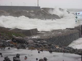 I danni provocati dal maltempo in Sicilia Dscn2412