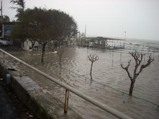 I danni provocati dal maltempo in Sicilia Dscn2510