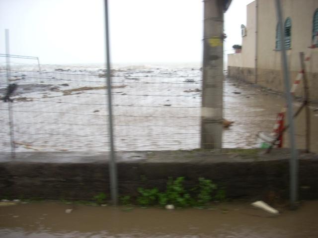 I danni provocati dal maltempo in Sicilia Dscn2514