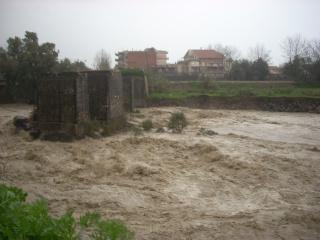 I danni provocati dal maltempo in Sicilia Dscn2520