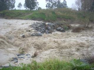 I danni provocati dal maltempo in Sicilia Dscn2522