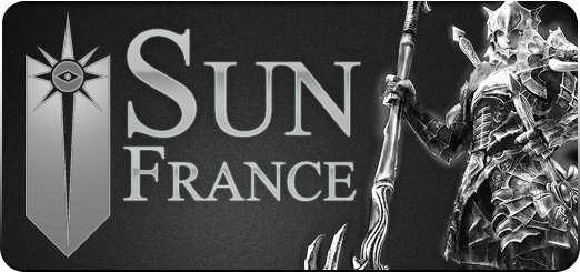 :: SunFrance :: Communauté francophone de Soul of the ultimate nation online