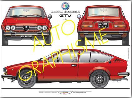 planche dessin alfa romeo  Planch12