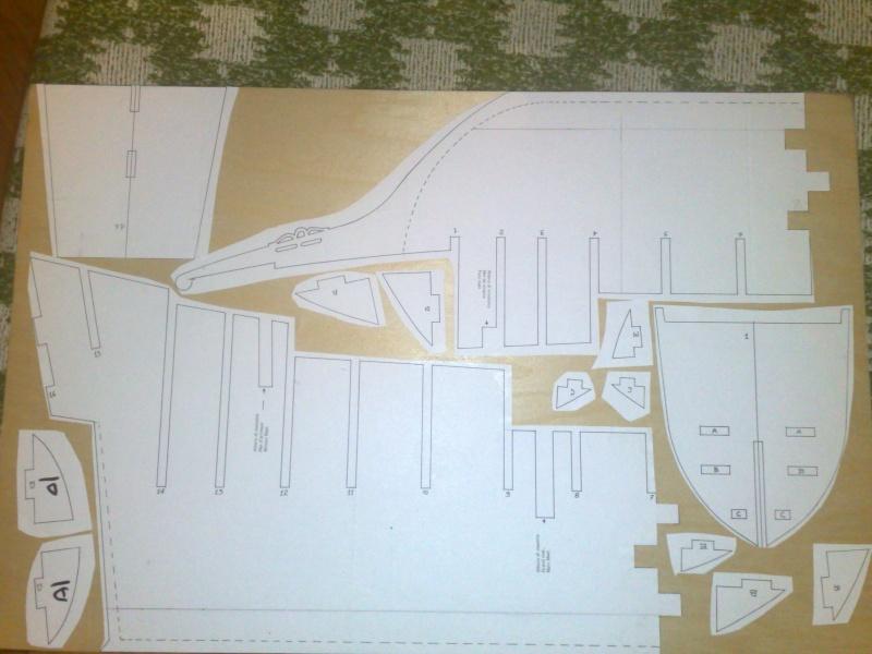 piani - SOVEREIGN OF THE SEAS - Autocostruzione da piani Amati - Pagina 5 Tavola10