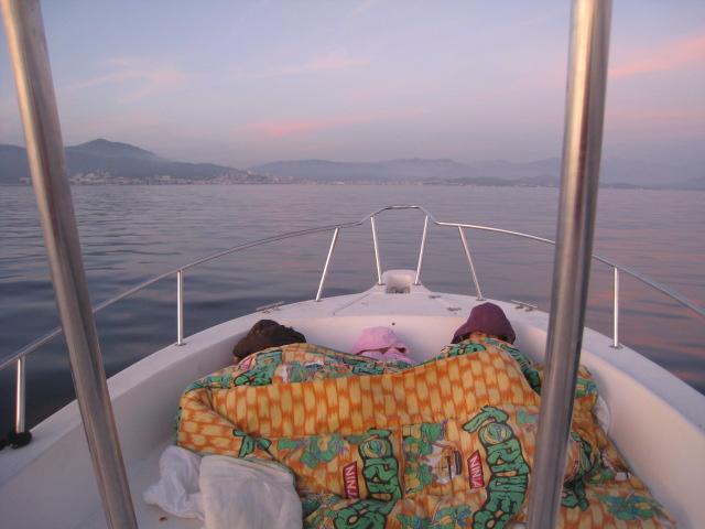 Juste pour vous donner envie de venir en Corse Romer100