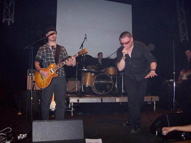 Cover Band in Generale - Pagina 5 U2_20047