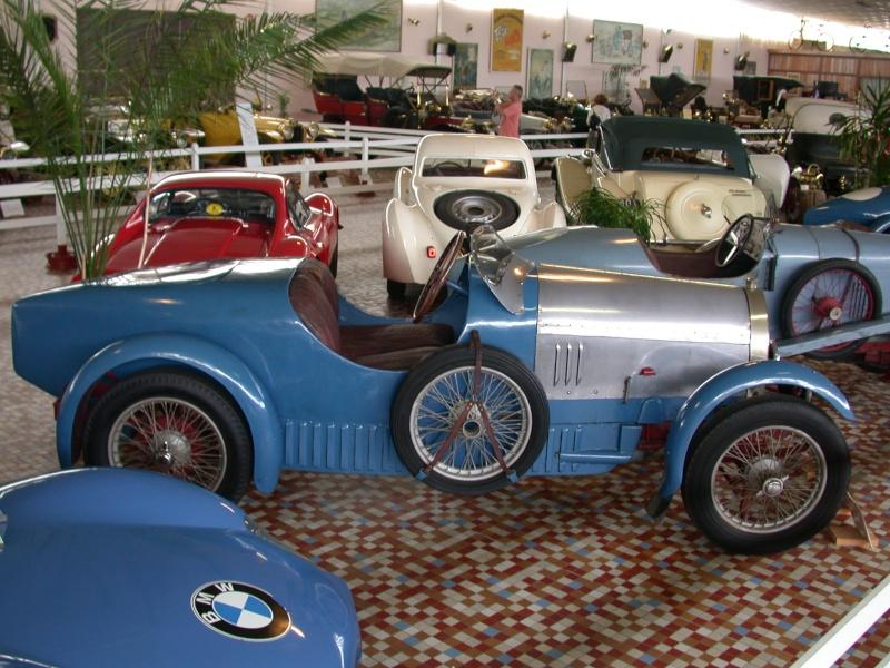 Bugatti le Pur Sang 32710