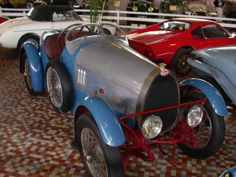 Bugatti le Pur Sang 32810