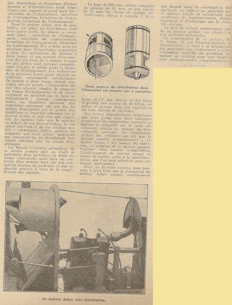 Moteur de cyclecar et voiturette - Page 6 Acher_12