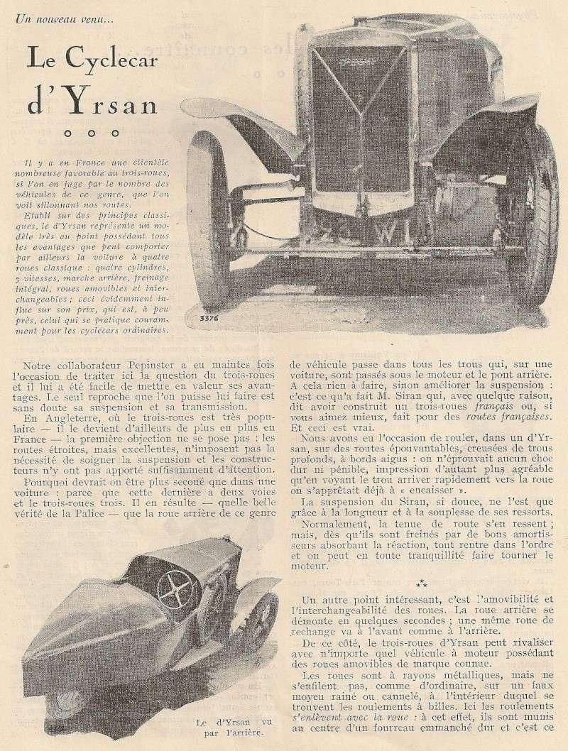 D'Yrsan tricyclecar D_yrsa11