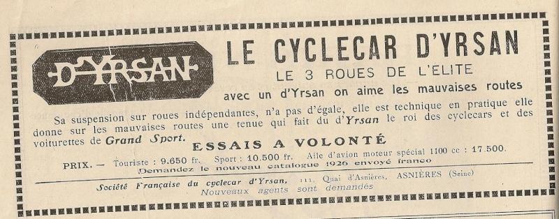 D'Yrsan tricyclecar D_yrsa13