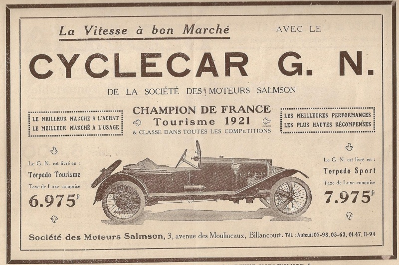 GN cyclecar - Page 2 Gn_pub11