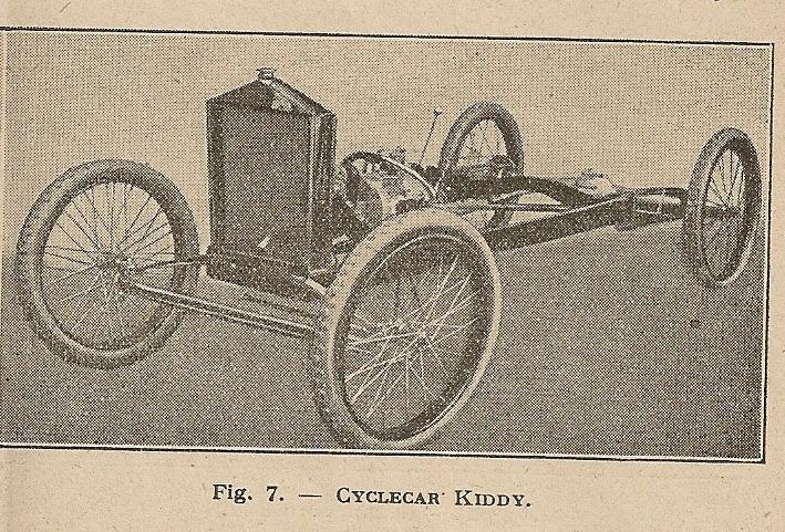 kiddy - Kiddy cyclecar Kiddy_12