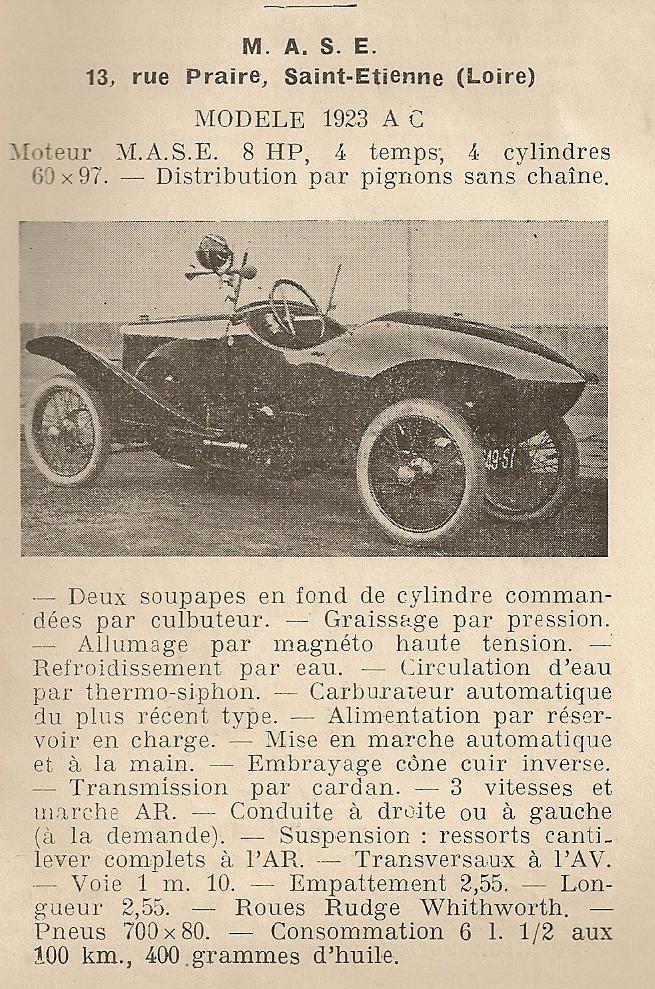 M.A.S.E. / MASE cyclecar et voiturettes - Page 2 Mase_d10