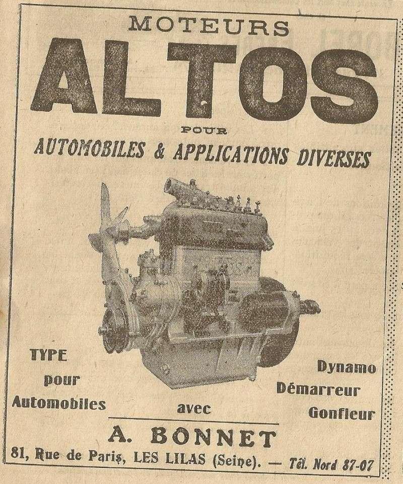 Moteur de cyclecar et voiturette - Page 8 Moteur50
