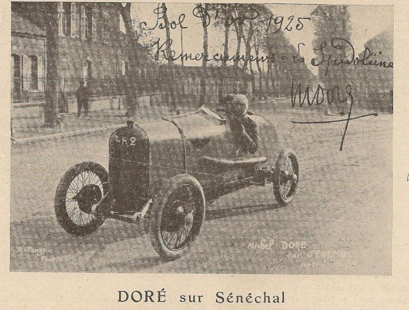 Senechal cyclecar - Page 3 Senech30